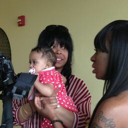 Behind the Camera: Big Meech Wife Janell and publicist