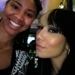 Bridget Kelly and I