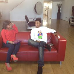 Interview with Diggy Simmons