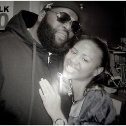 Interview with Rick Ross