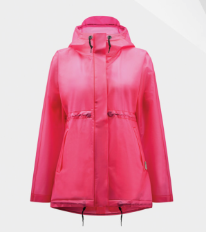 hunters-orignal-clear-smock-in-bright-cerise