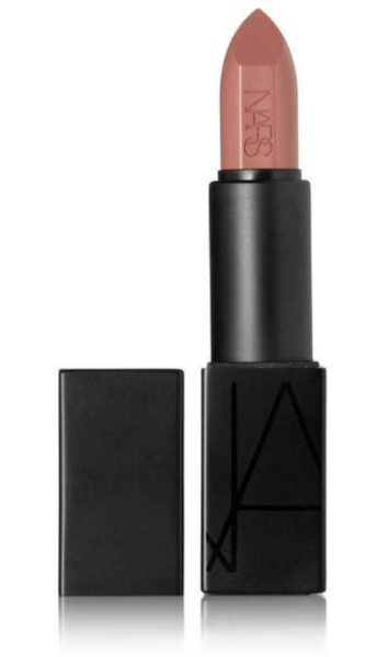 nars audacious lipstick barbara